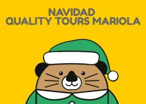 navidad quality tours mariola