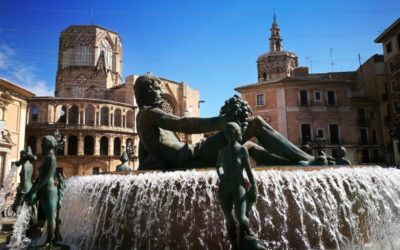 Guias oficiales en Valencia