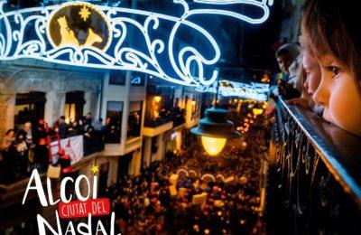 visitas guiadas alcoi ciutat del nadal