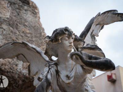 visita guiada cementerio alcoy camilo sesto