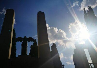 visitas guiadas cementerio monumental de alcoy