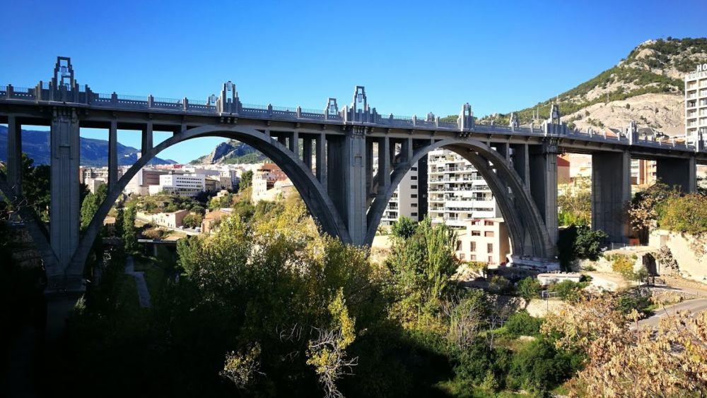 visita guiada la volta als ponts en alcoy, visita guiada privada alcoy la volta als ponts noctura
