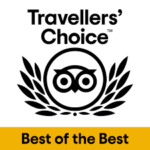 Travellers' choice tripadvisor