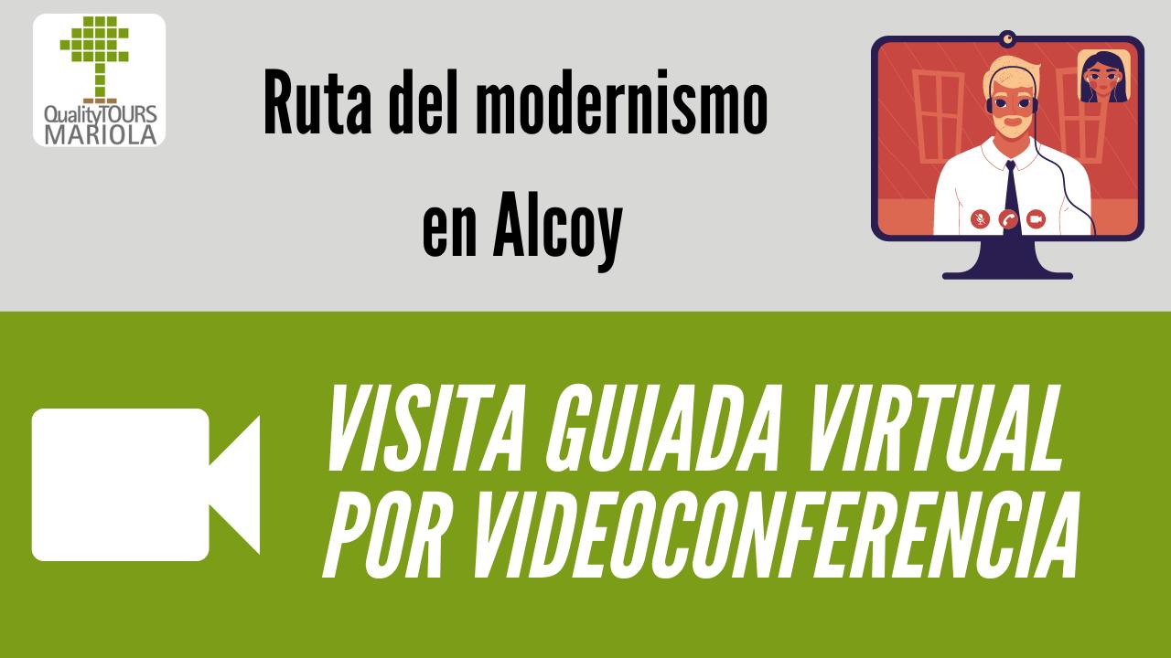 visita guiada virtual por videoconferencia