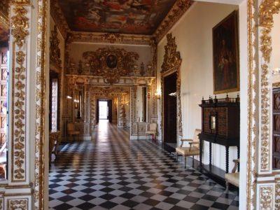 visita guiada virtual palau ducal borja gandia
