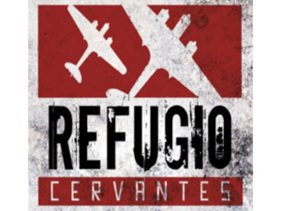 visita guiada virtual refugio guerra civil alcoy