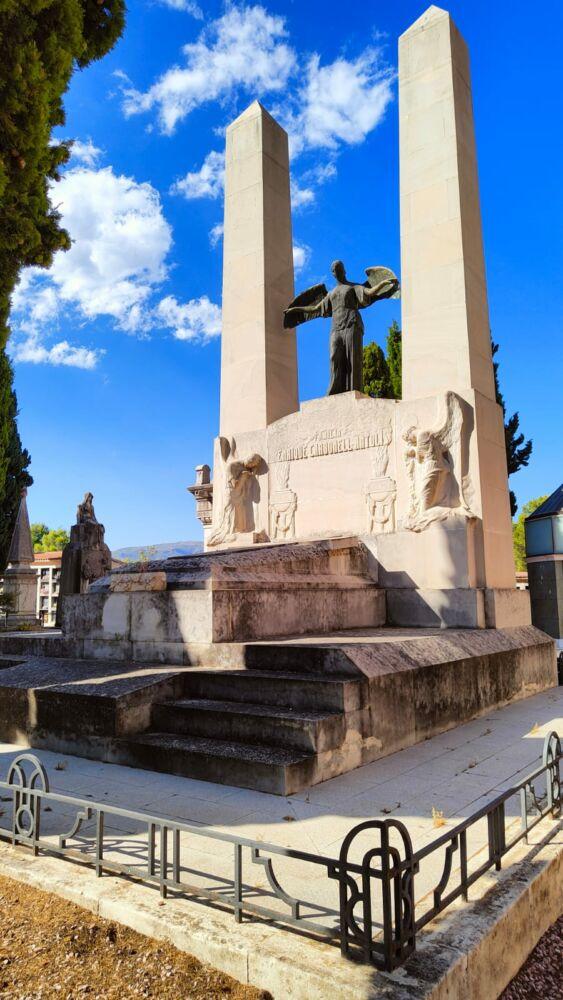 Cementerio Alcoy