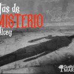 rutas de misterio en Alcoy jack el destripador